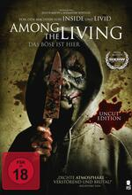 Among the Living - Das Böse ist hier Poster