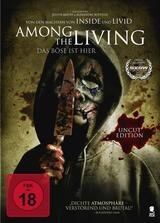 Among the Living - Das Böse ist hier - Poster