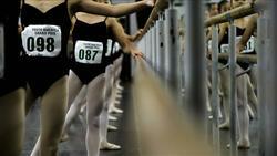 First Position Ballett Ist Ihr Leben Stream