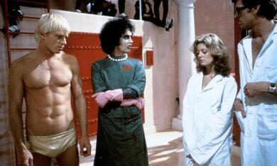 The Rocky Horror Picture Show mit Susan Sarandon und Tim Curry - Bild 3