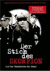 Der Stich des Skorpion