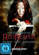 The Legend of the Red Reaper - Dämon, Hexe, Kriegerin - Poster