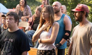 The Peanut Butter Falcon mit Shia LaBeouf, Dakota Johnson und Zack  Gottsagen - Bild 5