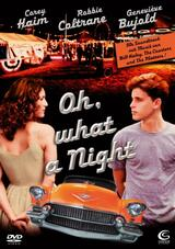 Oh, What a Night - Poster