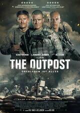 The Outpost - Überleben ist alles - Poster
