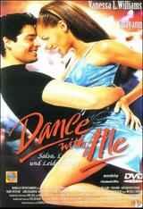 Dance with Me - Poster