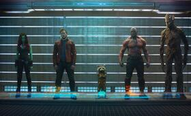 Guardians of the Galaxy mit Chris Pratt, Zoe Saldana und Dave Bautista - Bild 86