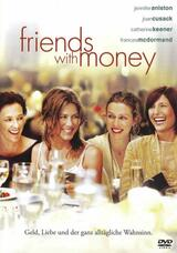 Friends With Money - Poster