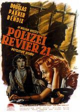 Polizeirevier 21 - Poster