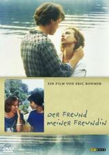 Der Freund meiner Freundin - Poster