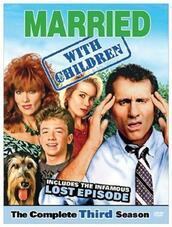 Eine schrecklich nette Familie Staffel 3 - Poster
