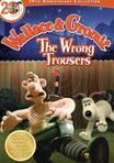 Wallace & Gromit - Die Techno-Hose