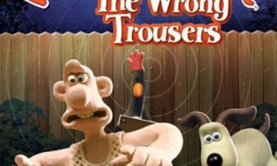 Wallace & Gromit - Die Techno-Hose - Bild 3