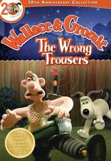 Wallace & Gromit - Die Techno-Hose - Poster