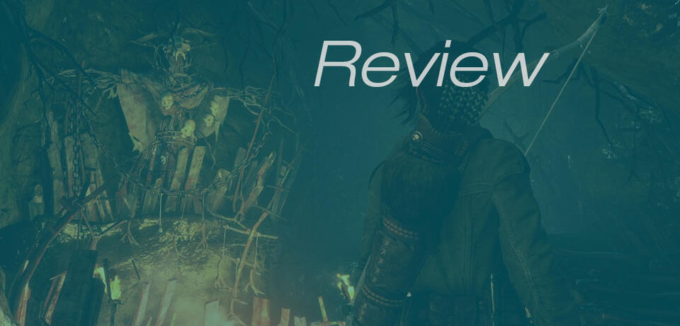 Rise of the Tomb Raider – Baba Yaga: The Temple of the Witch Im Test