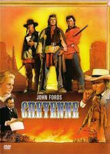 Cheyenne - Poster