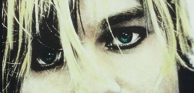 """Kurt Cobain in """"Kurt & Courey"""""""