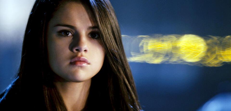 Selena gomez komplett nackt