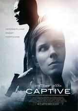 Captive - Poster
