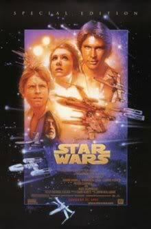 Krieg der Sterne