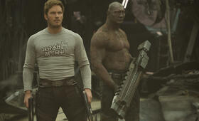 Guardians of the Galaxy Vol. 2 mit Chris Pratt und Dave Bautista - Bild 15