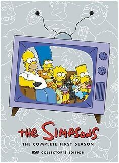 Die Simpsons - Staffel 1
