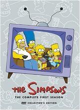 Die Simpsons - Staffel 1 - Poster