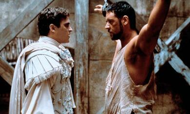 Gladiator mit Russell Crowe und Joaquin Phoenix - Bild 8