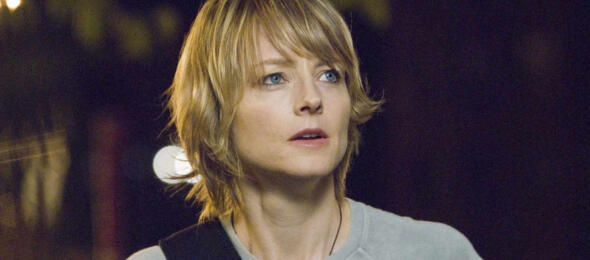 Jodie Foster in Die Fremde in Dir