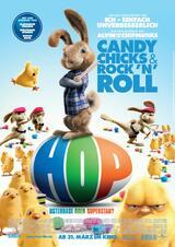 Hop - Osterhase oder Superstar? - Poster
