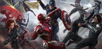 Was kam vor Captain America: Civil War im Marvel Cinematic Universe?