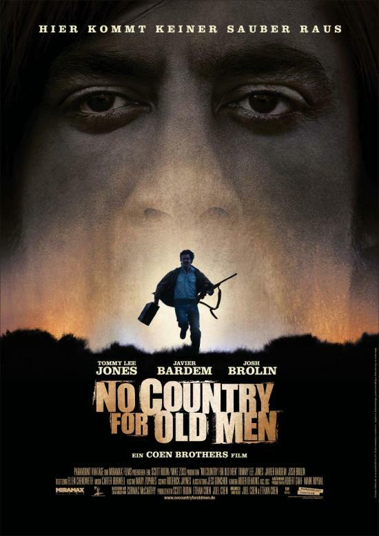 No Country For Old Men Besetzung