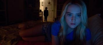 Paranormal Activity 4 bringt das Grauen an die Spitze der Kino-Charts zurück