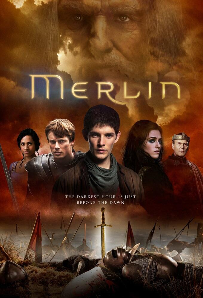 Merlin Die Neuen Abenteuer Stream