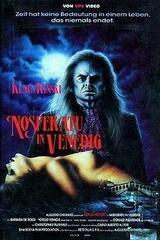 Nosferatu in Venedig - Poster