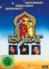 Ishtar - Poster