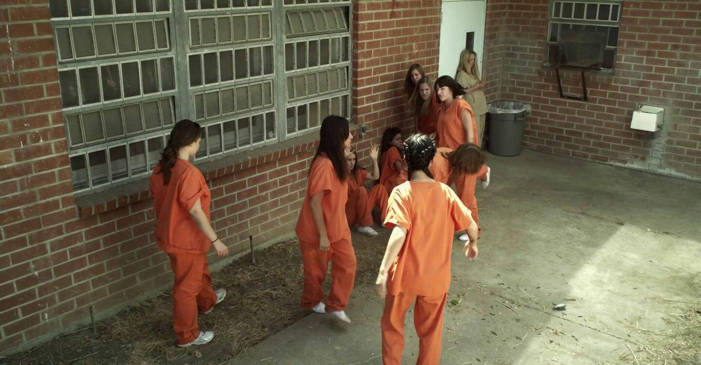 Stateville prison reopens decrepit