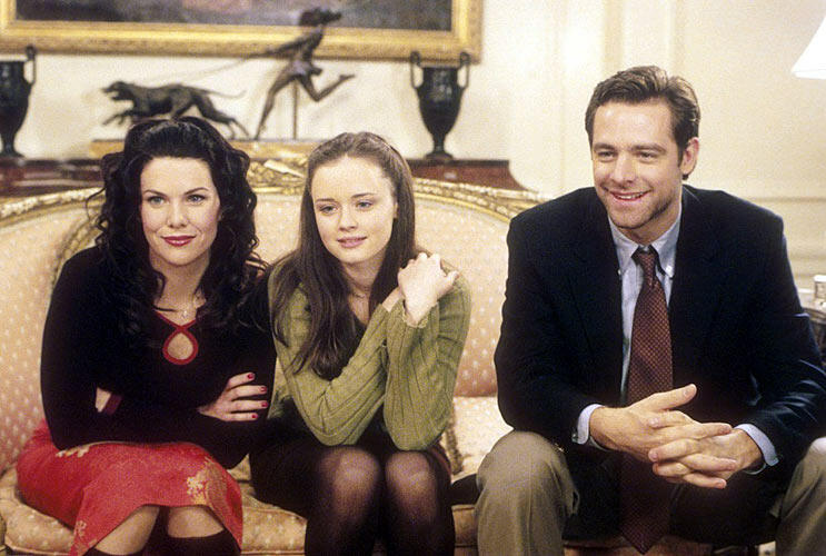 Gilmore Girl Staffel 1 Stream