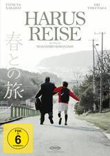 Harus Reise - Poster