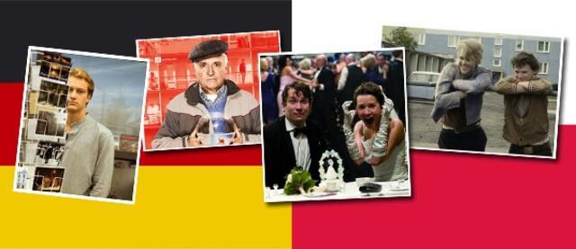 Deutsch Polnische Filmbeziehungen Wodka Trinkende Diebe
