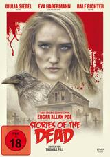 Stories of the Dead - Die Farm - Poster