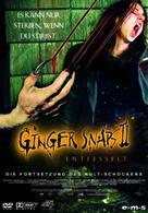 Ginger Snaps II: Entfesselt