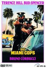 Die Miami Cops Poster