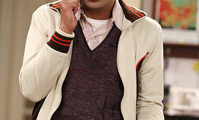 Kunal Nayyar in The Big Bang Theory - Bild 1