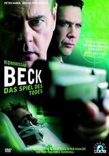 Kommissar Beck: Das Spiel des Todes - Poster