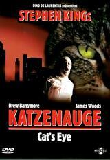 Katzenauge - Poster