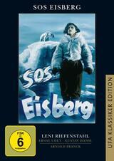 S.O.S. Eisberg - Poster
