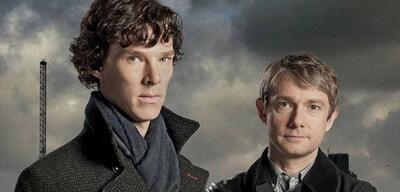 Sherlock gewinnt insgesamt 7 Emmys