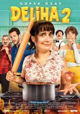 Deliha 2 - Poster