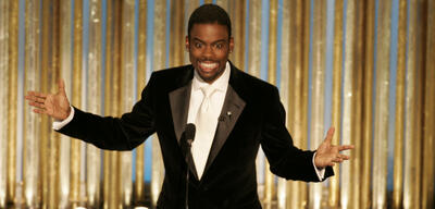 Chris Rock als Oscar-Host